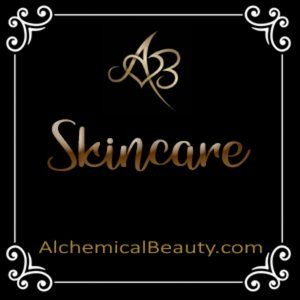 Skincare @AlchemicalBeauty